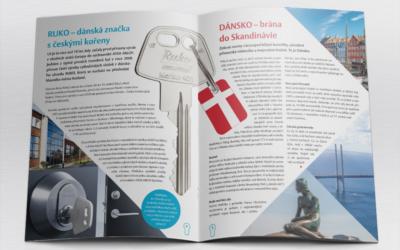 Časopis Fabka podruhé!