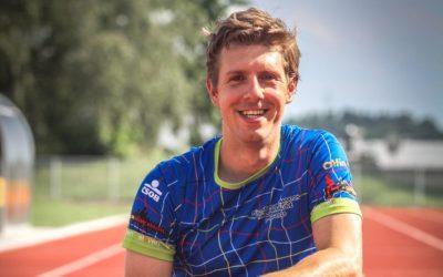 Sport jako cesta rozvoje osobnosti – rozhovor s Jiřím Benešem
