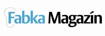 Podnikový časopis Fabka