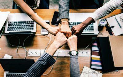 Together we are – společný růst, společné cíle