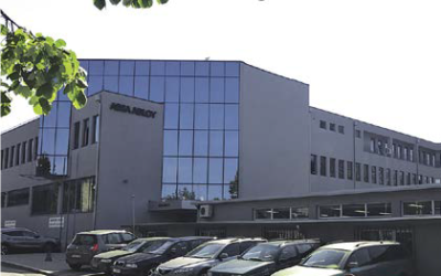 ASSA ABLOY Opening Solutions Bulgaria