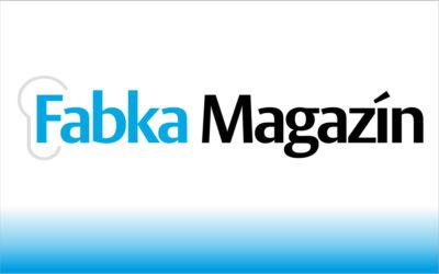 Nové vydání Fabka Magazínu