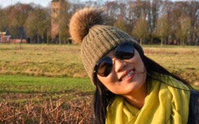 Rita Zhang: Mám své idoly i u montážních linek