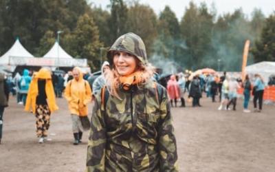 Jsem evropským člověkem, říká v rozhovoru pro Fabka Magazín Kirsi Solehmainen
